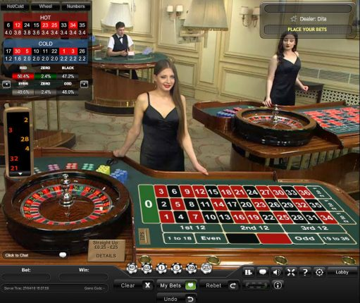 Game Land casino live roulette game land sports book