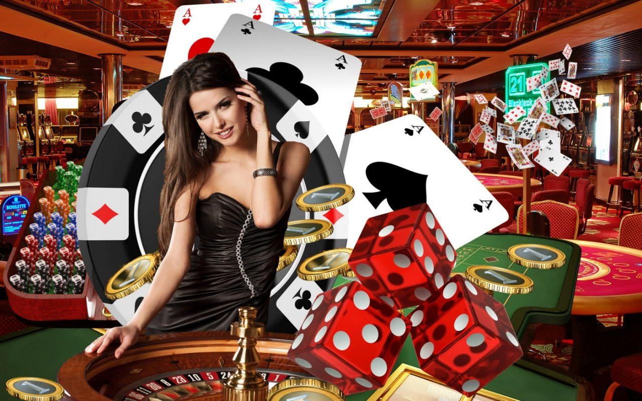 online gaming casino slot machine lucky seven